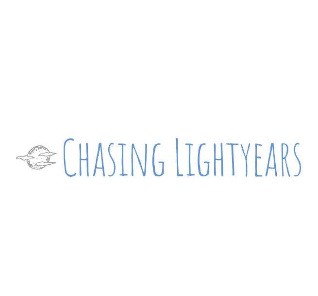 Chasing Lightyears